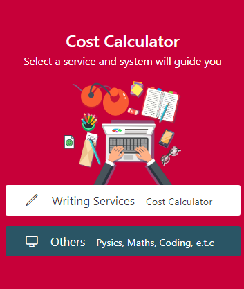 Expert Writers Circle (EWC)  cost calculator